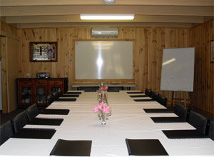 Conference Facilities