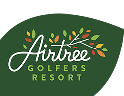 Airtree Golfers Resort - Home page